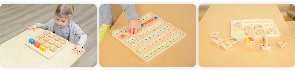 Discover More Handy Learning Boards in Mathematics!