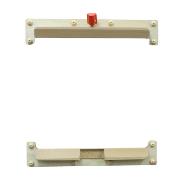 STEM WALL Flexible Mounting System One Unit Panel