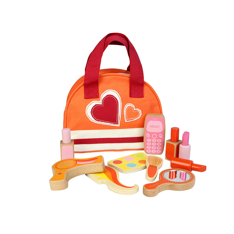 My First Beauty Kit Educational Montessori Toys