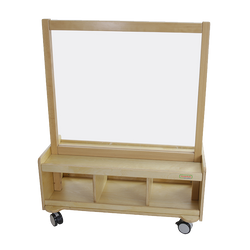 Mobile Activity Unit - Painting Wall