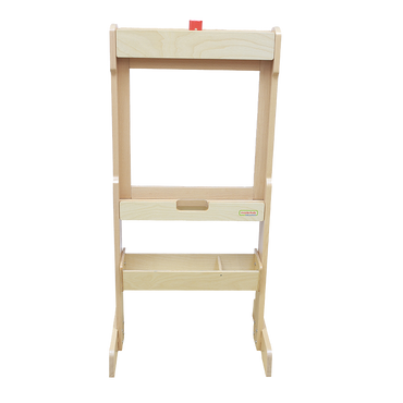 2-in-1 Free-standing Painting Window