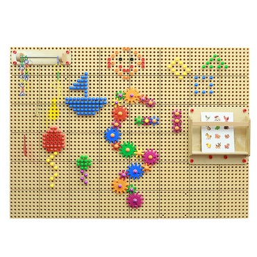 STEM WALL Panel 1 Piece Set