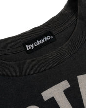 Load image into Gallery viewer, Hysteric Glamour Logo Longsleeve