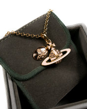 Load image into Gallery viewer, Vivienne Westwood 2D Orb Necklace