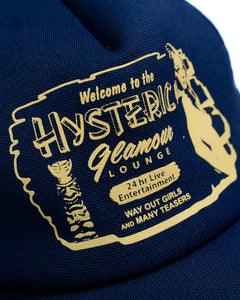 Hysteric Glamour Trucker