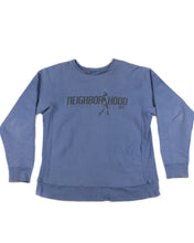 Load image into Gallery viewer, 1999 Neighborhood Crewneck