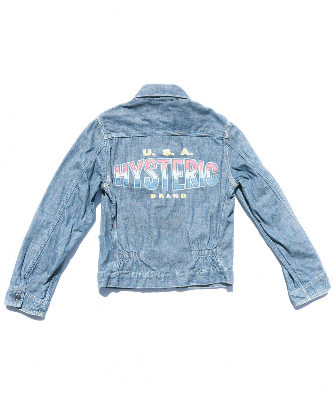 Hysteric Glamour Denim Jacket