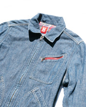 Load image into Gallery viewer, Hysteric Glamour Denim Jacket
