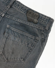 Load image into Gallery viewer, Number (N)ine SS07 Mudwash Denim