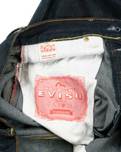 Load image into Gallery viewer, Evisu Painted Denim