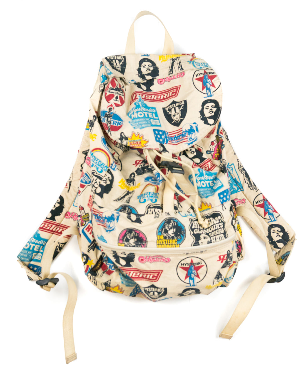 Hysteric Glamour Backpack