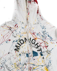 Midnight Studios Sample Painters Hoodie