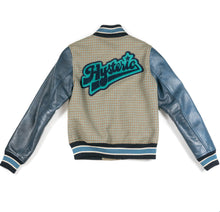 Load image into Gallery viewer, Hysteric Glamour Varsity Jacket
