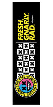 Load image into Gallery viewer, F.G.R. GRIPTAPE BLK/YELLOW