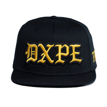 Load image into Gallery viewer, DXPE OG SNAPBACK Gold