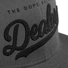 Load image into Gallery viewer, Dealers Classic Snapback Grey
