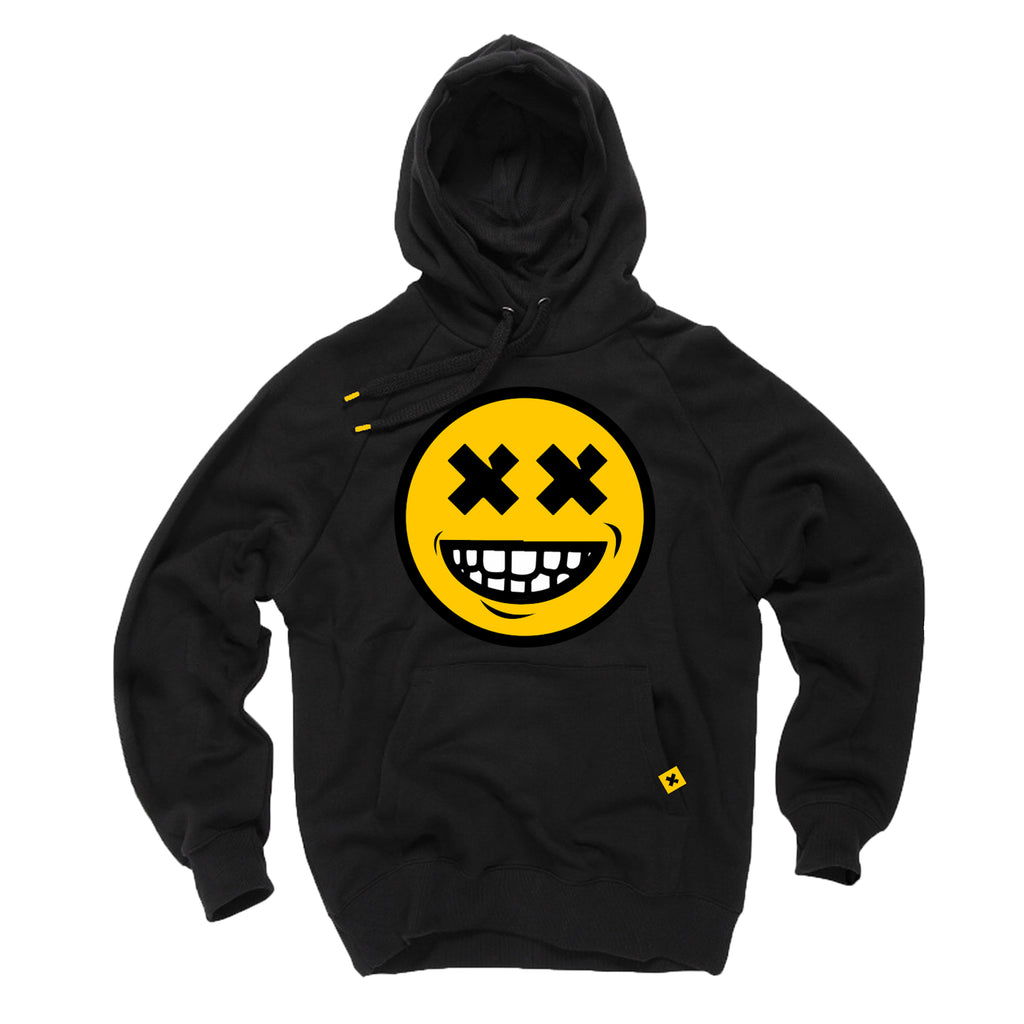 Dxpe Face Hoodie