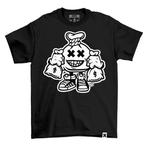 Mr. Moneybags Tee