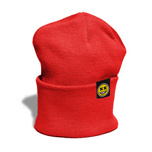 Err Day Beanie red
