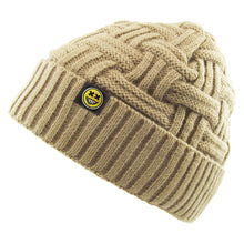 Load image into Gallery viewer, DXPE Sherpa KHAKI Beanie