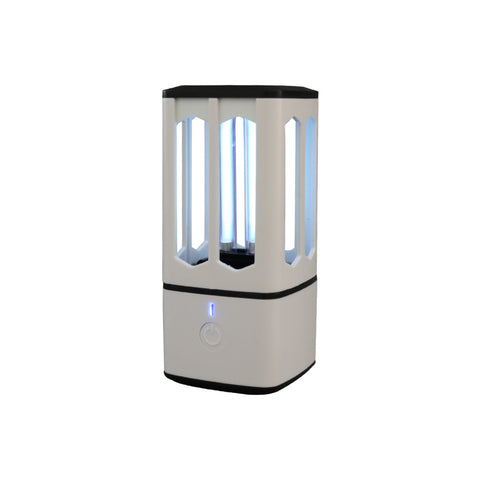 Tecknoxo Ultraviolet UV-C Germicidal Sanitizer Mini Lamp