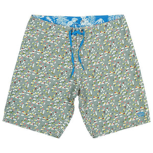 AMADO RPET Boardshorts-Contemporary Fashion-Sustainable Fashion-Ethical Designer-Contemporaryfashion.com