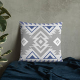 Boho Pillow-Contemporary Fashion-Sustainable Fashion-Ethical Designer-Contemporaryfashion.com
