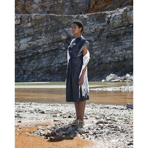 Colorado River Skirt-Contemporary Fashion-Sustainable Fashion-Ethical Designer-Contemporaryfashion.com