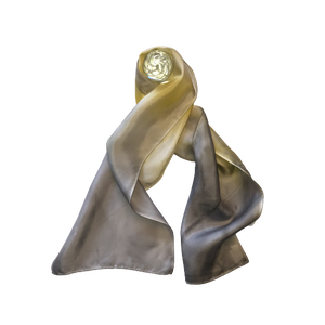 Forever Balance Scarf-Contemporary Fashion-Sustainable Fashion-Ethical Designer-Contemporaryfashion.com