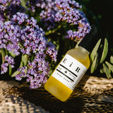 Mane Mend Hair + Beard Oil-Contemporary Fashion-Sustainable Fashion-Ethical Designer-Contemporaryfashion.com