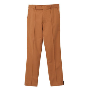 Men's Pintuck Dress Trousers-Contemporary Fashion-Sustainable Fashion-Ethical Designer-Contemporaryfashion.com