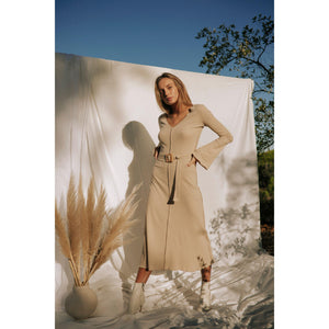 SANTA ELENA DRESS-Contemporary Fashion-Sustainable Fashion-Ethical Designer-Contemporaryfashion.com