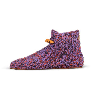 So 70s Wool Slippers for Women-Contemporary Fashion-Sustainable Fashion-Ethical Designer-Contemporaryfashion.com
