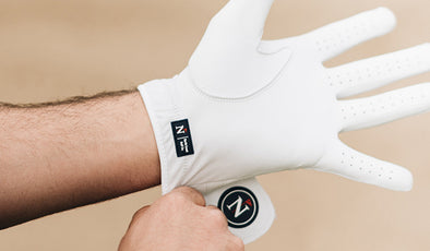 Caring For Your Golf Glove
