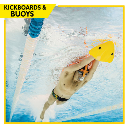 Finis Kickboards & Buoys