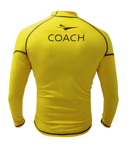 Finis Coach