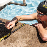 BACKSTROKE START WEDGE