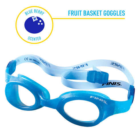 Fruit Basket Goggles