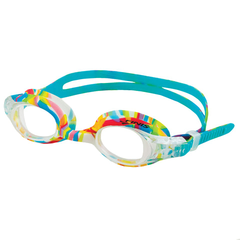 Mermaid Kids' Goggles