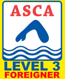 ASCA - FINIS Swimming Coach Certification Program