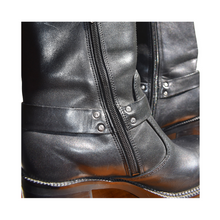 Load image into Gallery viewer, Harley-Davidson Biker Boots