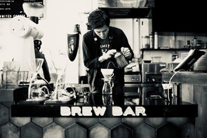 COFFEE BREW EQUIPMENT TOKYO MELBOURNE LONDON PHNOM PENH