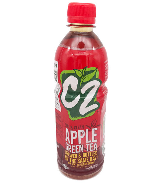 C2 Green Tea Apple 17oz