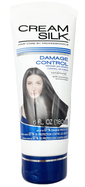 Cream Silk Damange Control (Blue) - 180ml