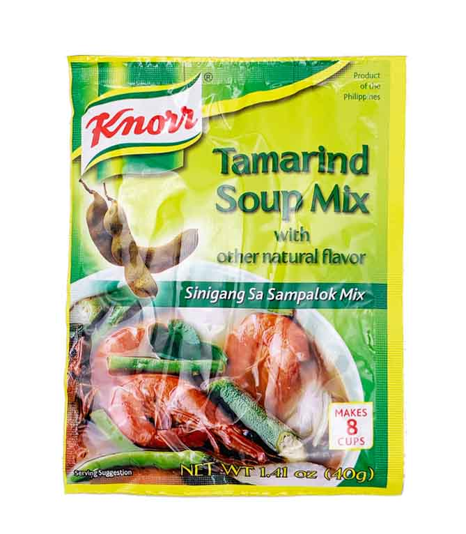 Knorr Tamarind Soup Mix 1.4oz