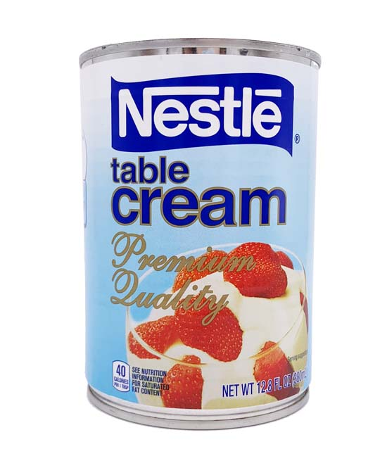 Nestle Table Cream 12.8oz