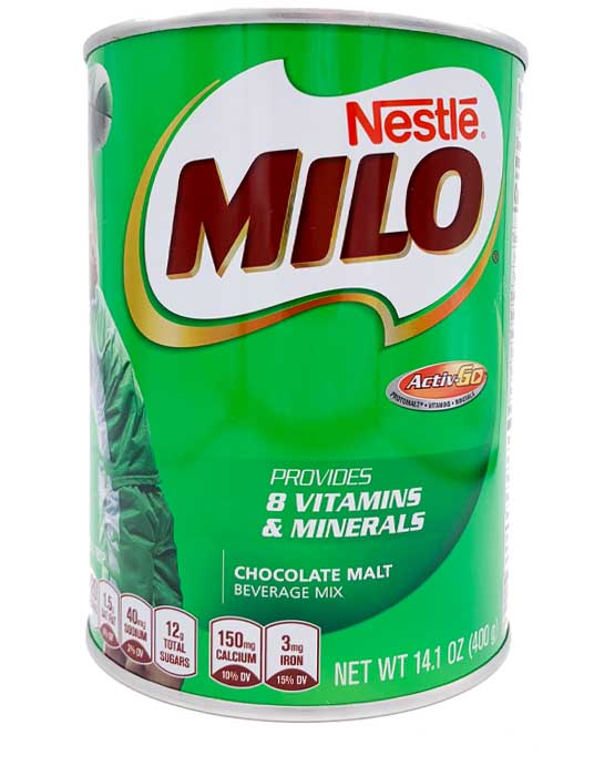 Nestle Milo Chocholate Tonic Drink Powder 400g