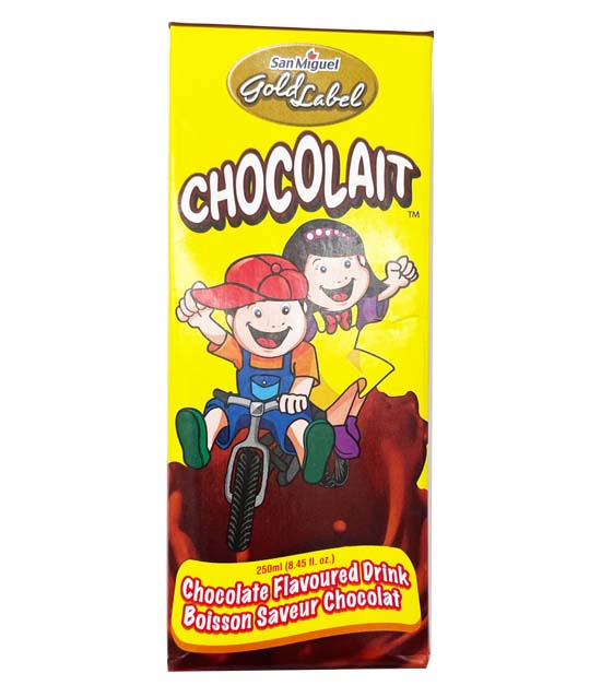 Magnolia Chocolait Chocolate Milk 290ml