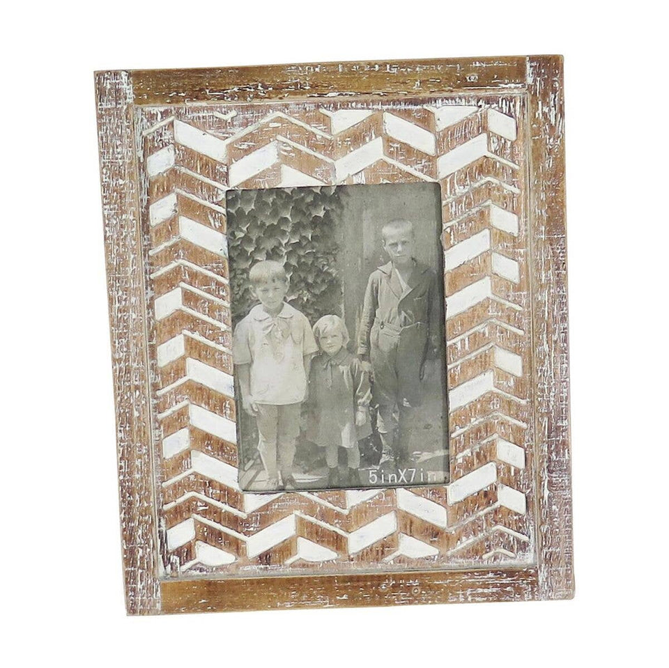 5'' x 7'' Bowden Photo Frame