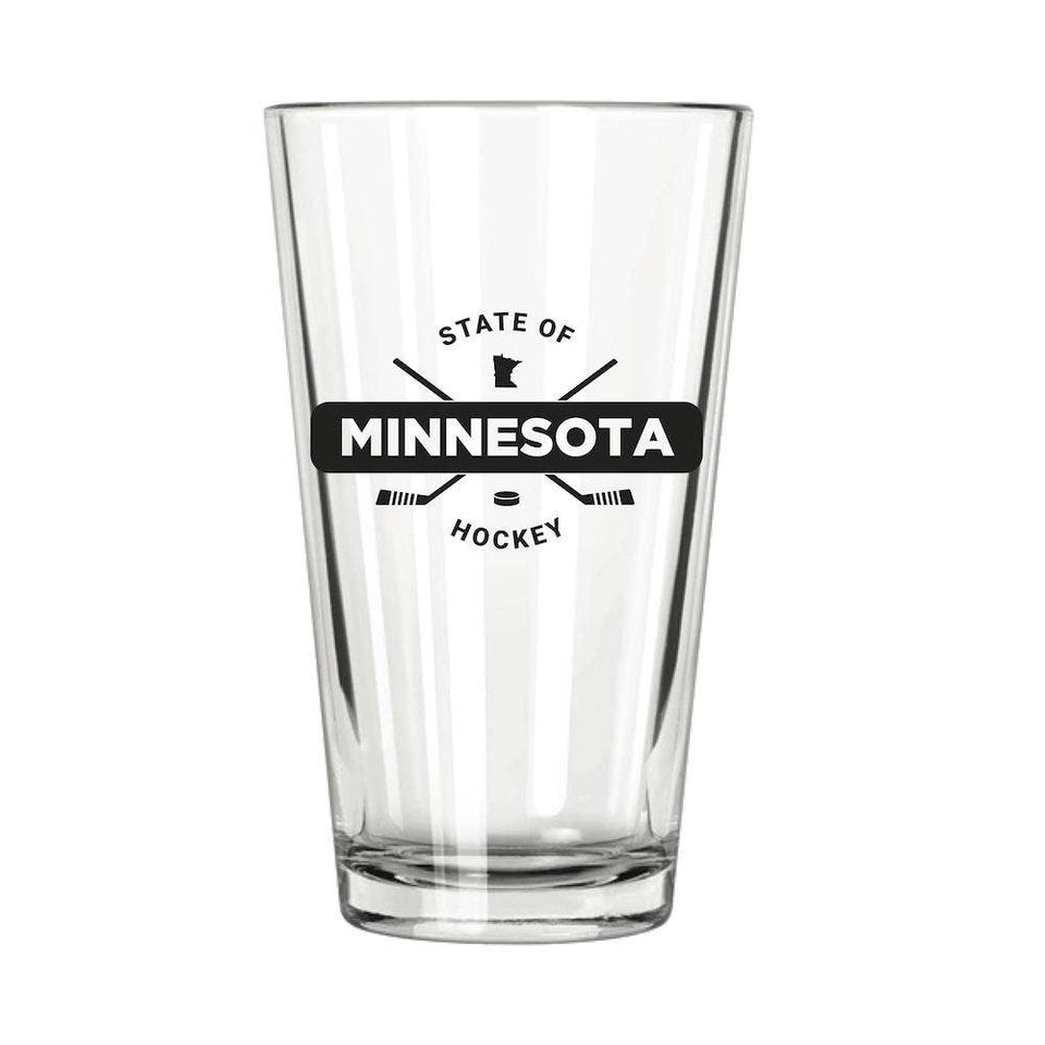 Minnesota State of Hockey